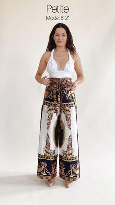 Petite Outfits, Mode Outfits, Stylish Outfits, Look Fashion, Diy Fashion, Trendy Fashion, Fashion Outfits, African Fashion Dresses, Indian Fashion