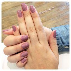 Ameiii essa cor CARMÉNÉRE 187 da ANITA ✨elegante e chique para nosso Outono, nas unhas da nossa linda @carolina_foltran #elegancia #tom #outonoinverno2016 #picoftheday #linda #unhas #esmalte #anita #unhasdasemana #unhaslindas #instadeunhas #nails #instalove #instanails #unhasnaturais #studiowcampinas #lovemyjob #rostudiow @studio_w @camilacante #gerentelindaeperfeita #saudades @rosangela_barchetta19 @wanderleynunes @revistacabelos
