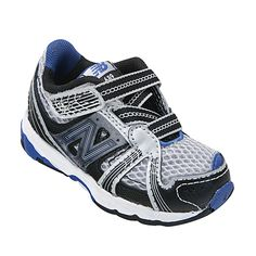 All day, all fun with New Balance.   Boys Kv689sby by NEW BALANCE  SKU# 721519