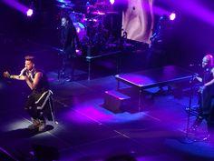 03/08/16 Adam Lambert' at The Tabernacle in Atlanta, GA TOH Tour