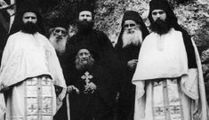 Elder Ephraim of Arizona ( source ) On the morning of Sunday December around Greek time, and the evening before . Anthony The Great, Miséricorde Divine, The Holy Mountain, Joseph, Archangel Michael, Orthodox Christianity, Christian Faith, Priest, Arizona
