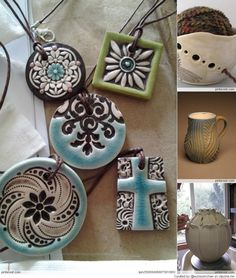 Pottery Ideas