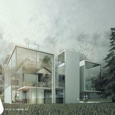 A House | London, UK | 2015 | Architectural Design | Residential | 1060 m2 | Design: Reza Mafakher