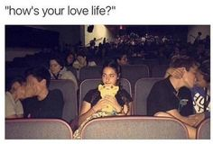 Funny pictures about My Love Life In A Picture. Oh, and cool pics about My Love Life In A Picture. Also, My Love Life In A Picture photos. Life Is Like, What Is Life About, Funny Cute, Hilarious, Amor Humor, Valentines Day Memes, Memes Of The Day, Romance, I Can Relate