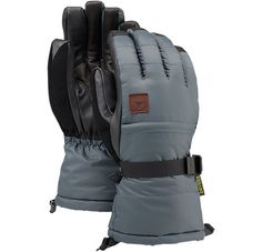 Warmest Glove | #13Things for the Coldest Days of the Year via Burton.com