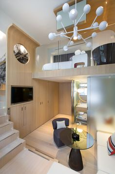 Jean-Philippe Nuel : Le Cinq Codet - ArchiDesignClub by MUUUZ - Architecture & Design