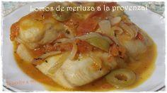 Te invito a mi cocina: Lomos de merluza a la provenzal https://sarividarural.blogspot.com.es/2017/02/lomos-de-merluza-la-provenzal.html