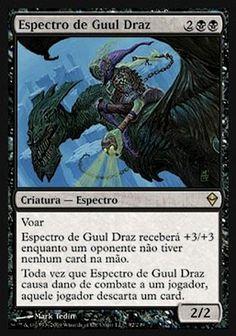 Espectro de Guul Draz / Guul Draz Specter