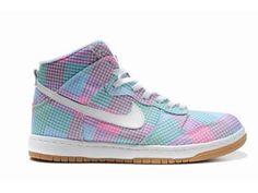 Nike SB Dunk Shoes Supreme For Men Nike Dunk High 8832f5a3f