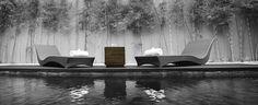 AMANA VILLAS / SEMINYAK / BALI / One Bedroom / Waterfall Villa
