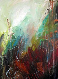 'east' (by Lorie McCown)