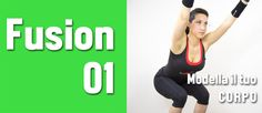 #allenamentoacasa #allenamento #fitness #fitnesslifestyle #fusion #esercizi #eserciziacasa #eserciziacorpolibero #corpolibero #bodyweight #tabatatraining