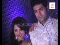 Mayank Ankit Invited Many Tv Celebrities Friends On The Occasi