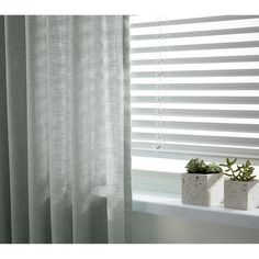 Window Coverings, Living Room Interior, Blinds, Sweet Home, New Homes, Windows, Curtains, Inspiration, Architecture