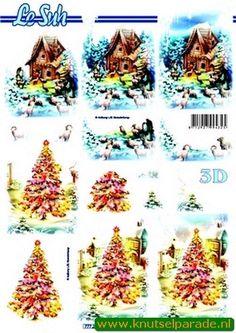 Nieuw bij Knutselparade: 1627 Le Suh knipvel kerst 777 211 https://knutselparade.nl/nl/kerstmis/3660-1627-le-suh-knipvel-kerst-777-211.html   Knipvellen, Kerstmis -  Le Suh