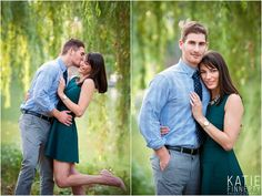 What to Wear to your Engagement Session! Get advice from Rochester, New York Wedding Photographer Katie Finnerty   www.katiefinnertyphotography.com