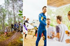 Week-end glisse et nature entre potes à Lège-Cap Ferret #gironde #france #bassindarcachon #capferret #beautiful #plage #beach #blog #travel #travelpic #pic #voyage #vacation #visiting #weekend #potes #friends #skate #sport #legecapferret