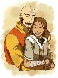 Cute picture of Kataang.