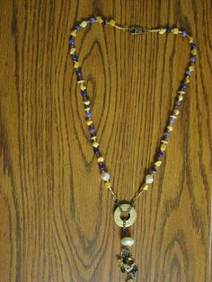 In the name of BRASS (Lima Beads Design Gallery)