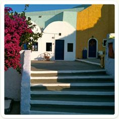 Caveland Santorini - 15 minute walk to Fira. Check out official website****