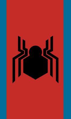 Image Result For Spider Man Homecoming Symbol