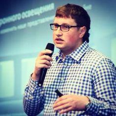Сергей Сизый - выступление на MosBuild 2014