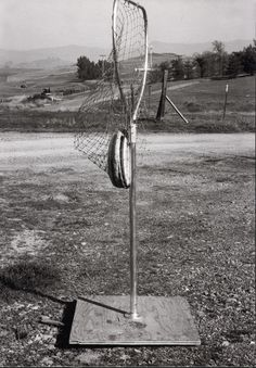 The early days of disc golf, circa late 60's. #discgolf