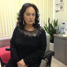 Лариса Гузеева раскрыла секрет своего похудения : / фото 2