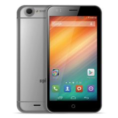 #Spice 5.5 Inch(13.97 Cm ) 3G Android Quad Core Phablet -549 Buy Now Rs. 6999
