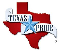having Texas Pride is something that you either have or don't.
