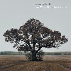 Sam Roberts - We Were Born In A Flame