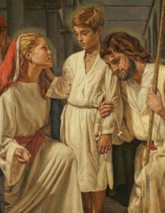 Christ Is Risen, Christ The King, Church Pictures, Jesus Pictures, Catholic Art, Catholic Saints, Jesus Childhood, Jesus Father, Jesus In The Temple