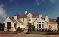 Primary Residence | Nashville Architect | Scott Wilson Architect