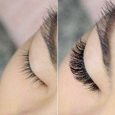 Short Eyelashes, Natural Eyelashes, Angle Foto, Lash Extension Kit, Eyelash Extensions Styles, Lash Growth, Individual Lashes, Layered Hair, Short Hair Styles