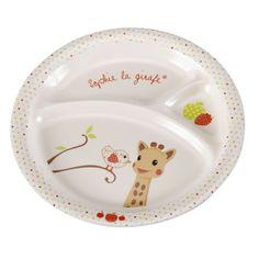 """Résultat de recherche d'images pour """"assiette naissance sophie la girafe"""""""