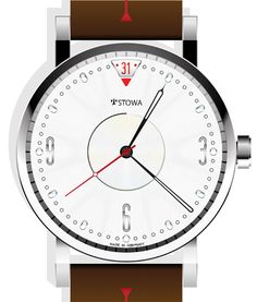I've created this watch design for the STOWA Design Contest 2015. If you like what you see your vote and shares would be incredibly appreciated. The winning design will get to be made by STOWA as a limited edition and the winner will get the watch he has designed. Thank you reading this and thank you for your votes. Design 367 – S.V. | STOWA Design Contest 2015 For the vote, I've been informed that you first need to register here: http://contest.stowa.biz/wp-login.php?action=register