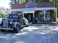 Our customers drive some of the best lookin' vintage rides!