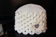 Crochet hat Young Teen Crochet hat Crocodile by ComfyCosyCrafts