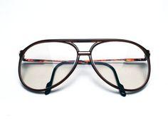 Monture lunettes aviateur ou pilote FERRARI . De soleil ou vue . Plastique…