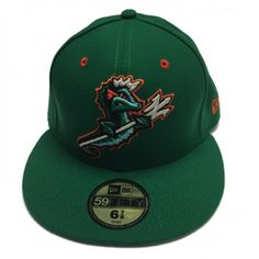 NEW! Norfolk Tides! New color and logo!