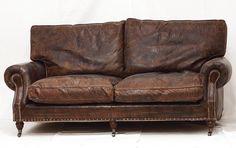 Artwood Balmoral soffa - 3-sits
