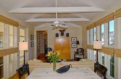 Dining Area (2nd floor) | Love Me Tender, Love Me True | Cottage Rental Agency | Seaside, Florida