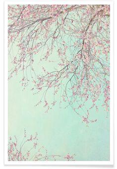 Day Dreamer als Premium Poster door Monika Strigel | JUNIQE