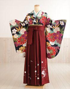 Kimono Japan, Yukata Kimono, Japanese Kimono, Kimono Top, Japanese Travel, Kimono Design, Asian Design, Japanese Culture, Traditional Outfits