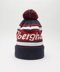 384fb1522b9 Berghaus Fourstones Bobble Beanie Bobble Hats