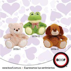 Expresa tus sentimientos con boof. Visita y conoce en www.boof.com.co