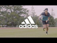 Tyla Nathan-Wong: Speed Takes Family - adidas - YouTube