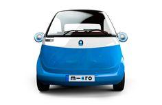 The Microlino EV Revives the BMW Isetta