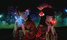 227 Best Jigoku Shoujo Images Hell Girl Shoujo Manga Anime