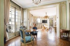 Sale - Apartment Paris 8th (Champs-Élysées), a Luxury Home for Sale in Paris, Paris - 955958 | Christie